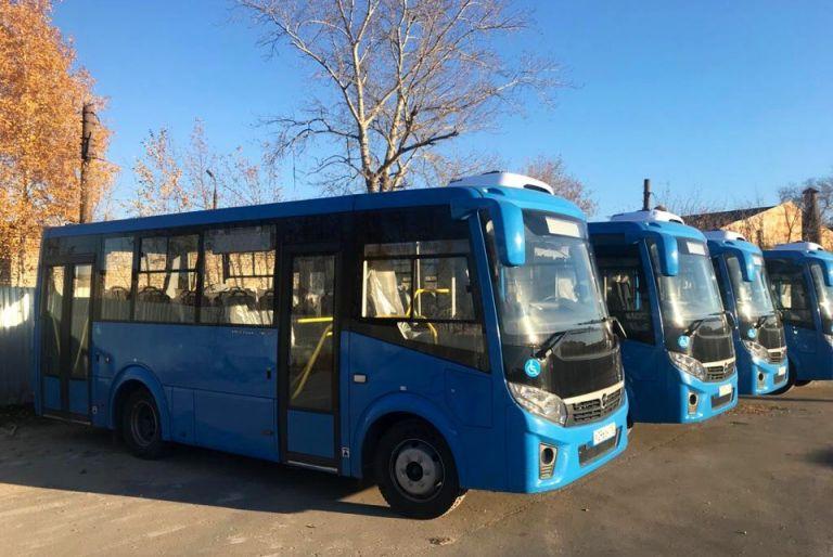 Новый автобусный маршрут пустят по 32-ому округу!